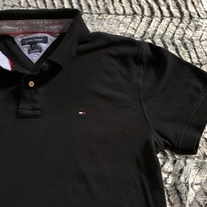 Tommy Hilfiger Polo Custom Fit Shirt